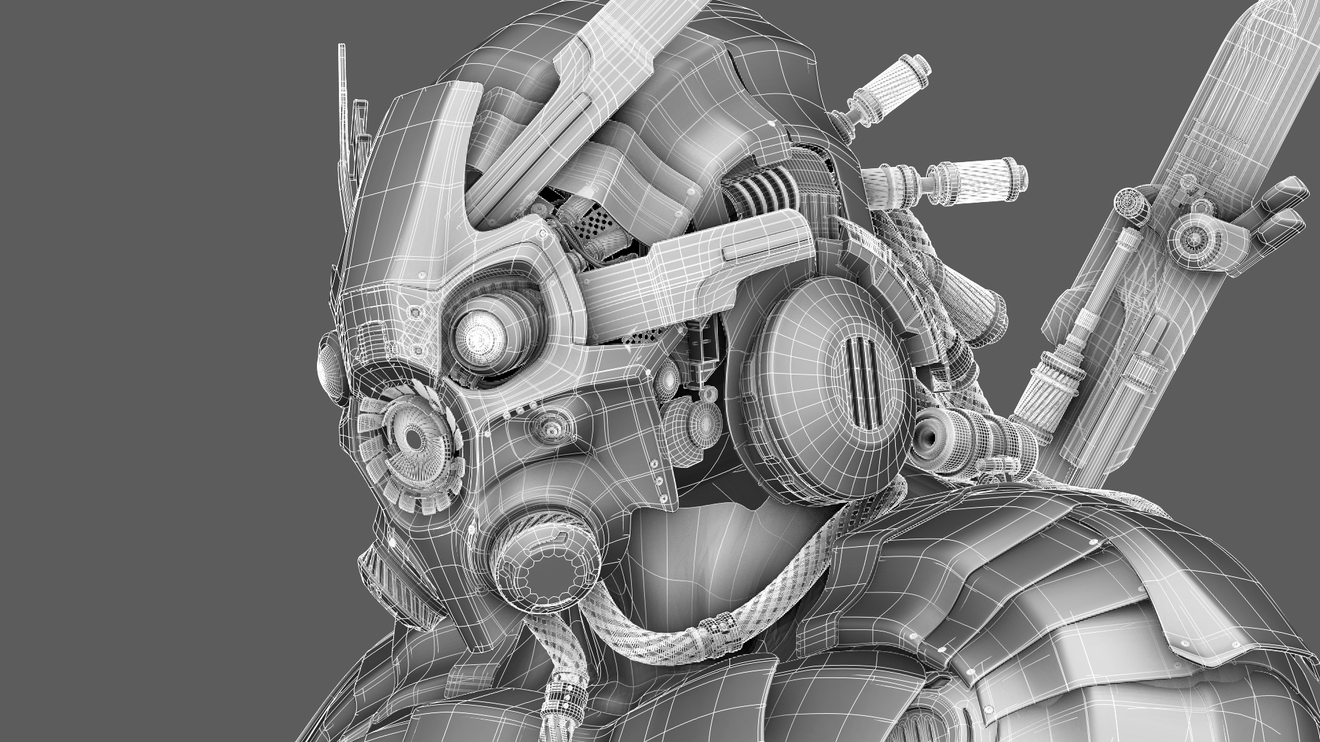 Blender3D, devgam, game dev