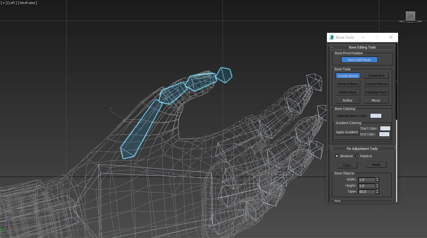Unity 5 уроки - анимация и риггинг FPS рук (Создание игры) Изображение 9