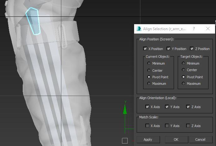 Unity 5 уроки - анимация и риггинг FPS рук (Создание игры) Изображение 11