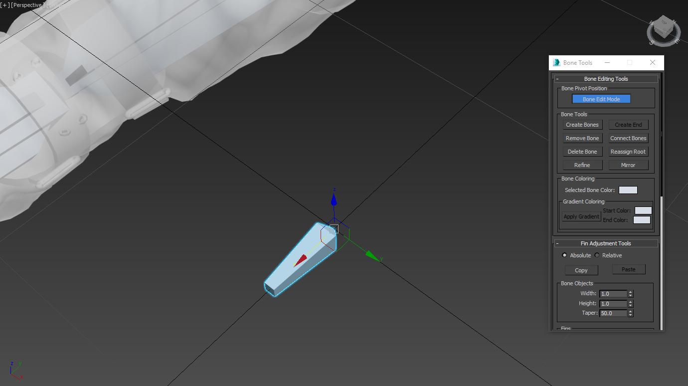 Unity 5 уроки - анимация и риггинг FPS рук (Создание игры) Изображение 13