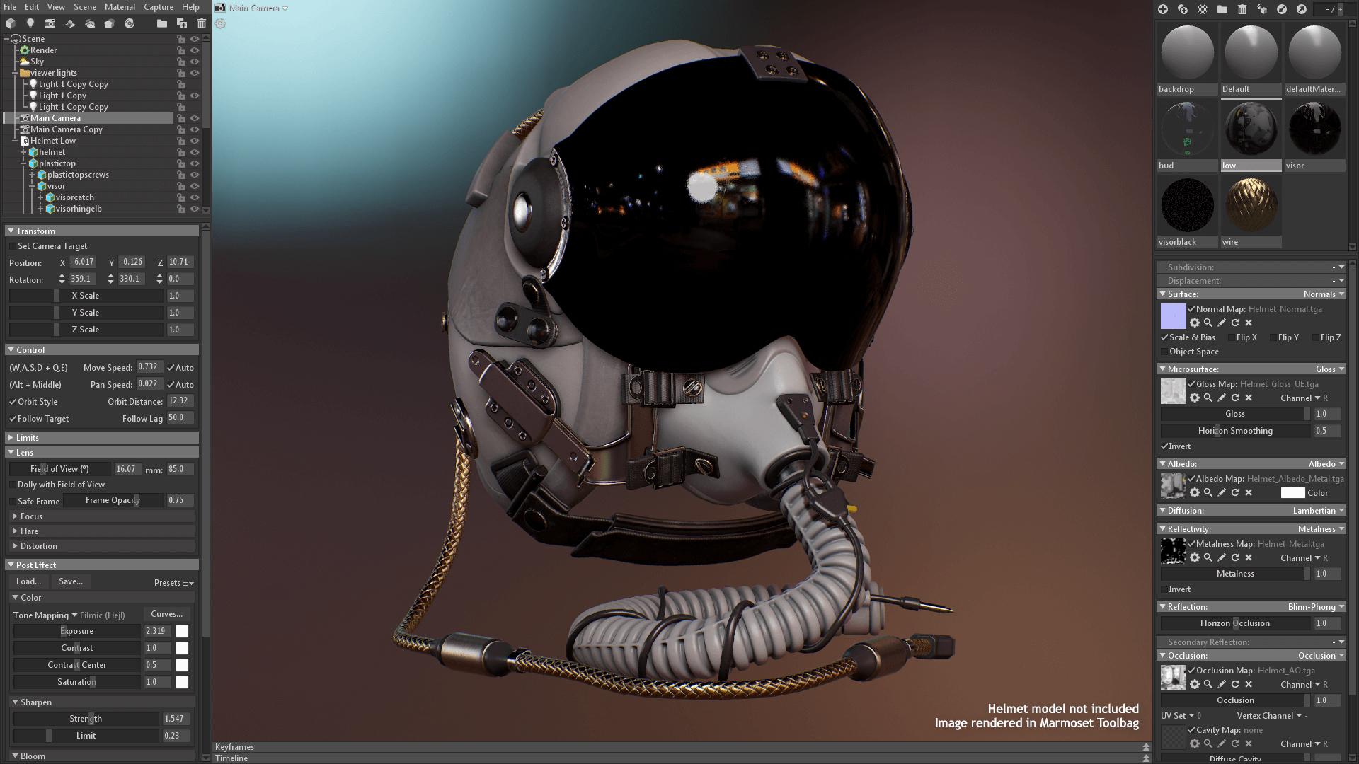 Полезные ассеты Unreal Engine Marketplace - Изображение 9