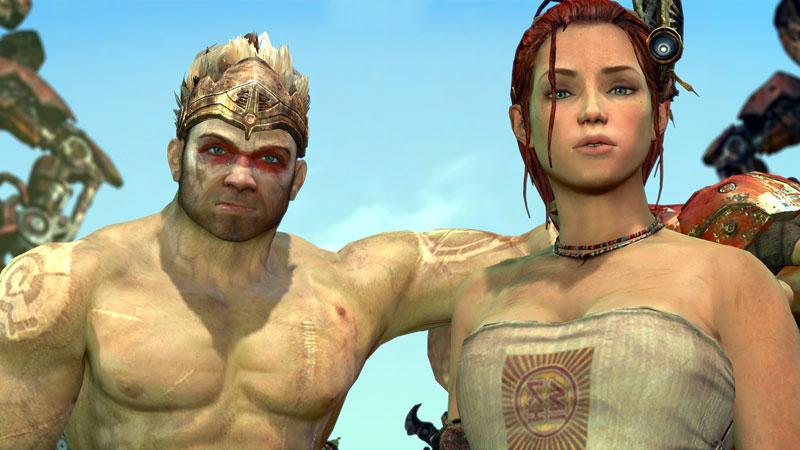 5 способов сделать игрового персонажа более привлекательным