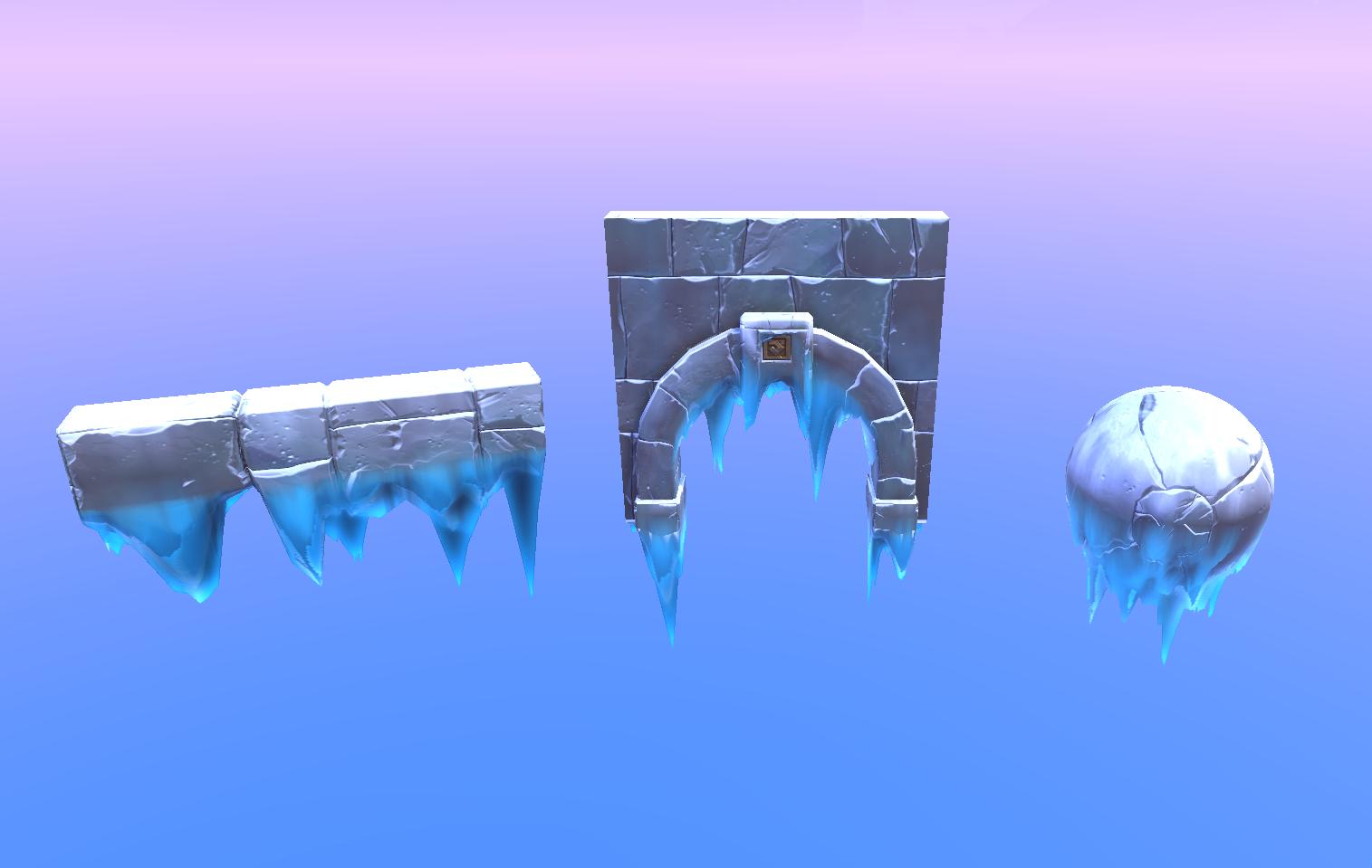 Unity 5 shaders