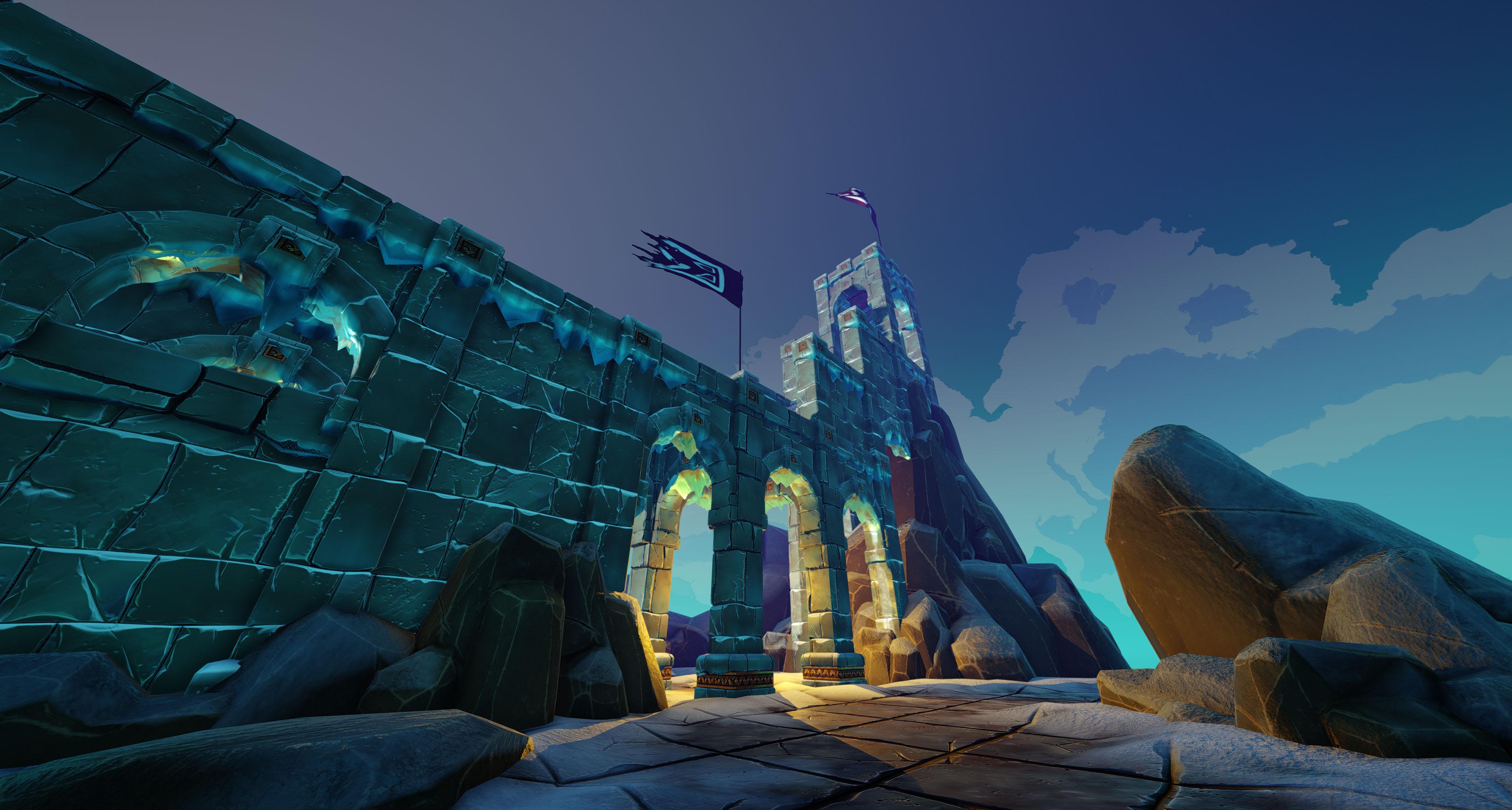 Шейдеры в игровом движке Unity 5