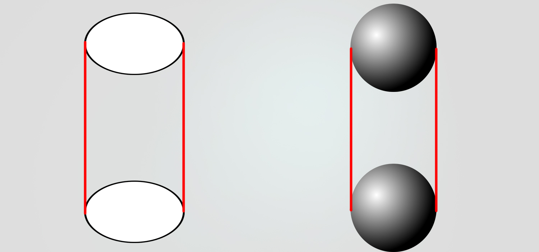 Представление 4D в игровом пространстве