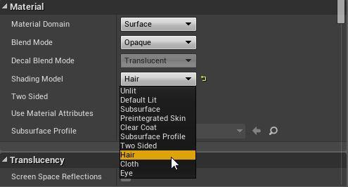 Создание реалистичного персонажа в Unreal Engine 4