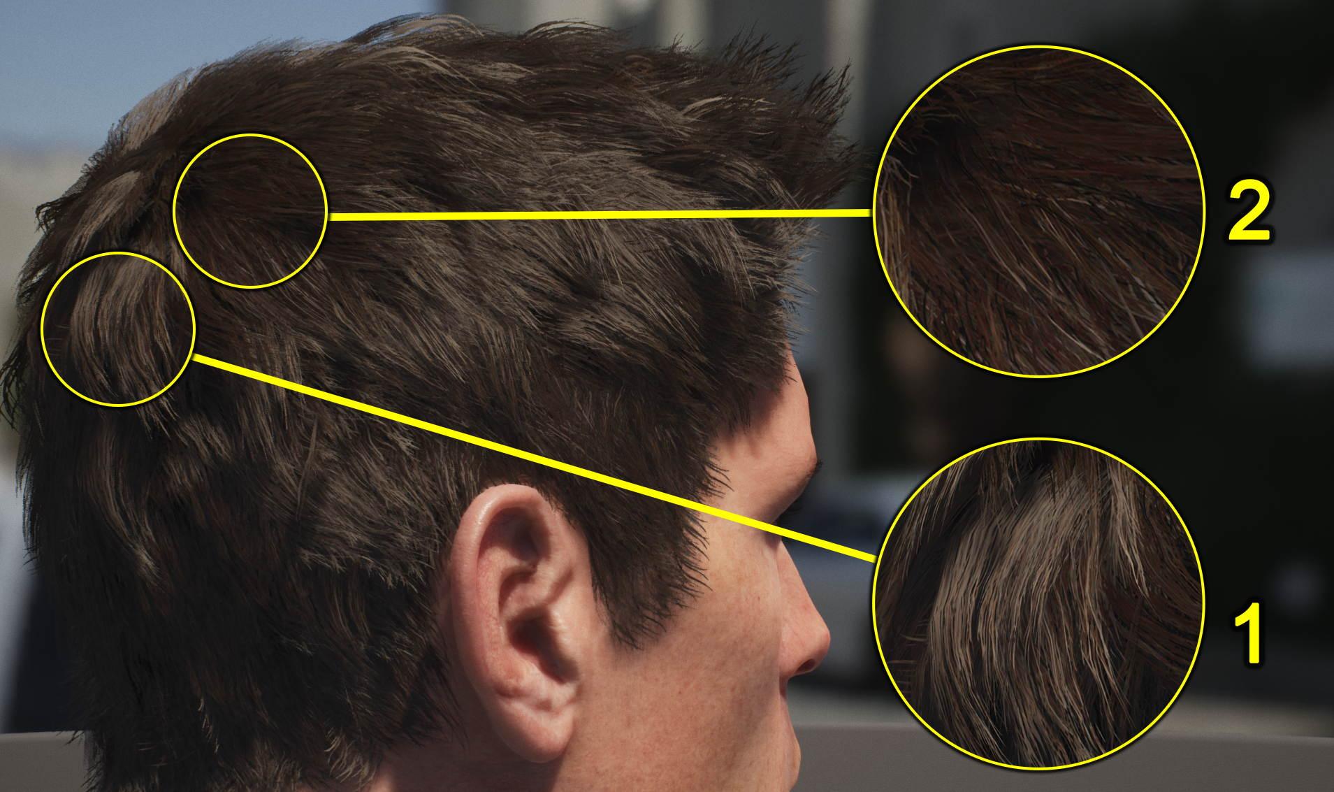 Создание персонажа в Unreal Engine 4 - Изображение 2