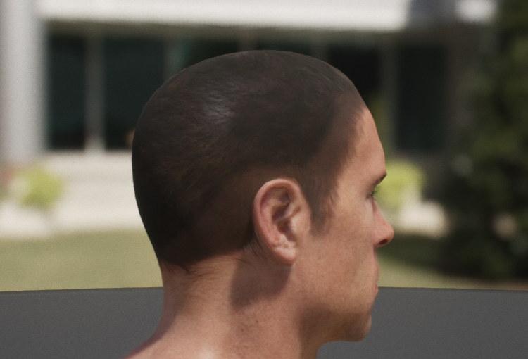 Урок Unreal Engine 4 - Создание персонажа