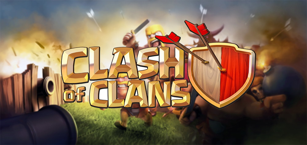 clash of clans - топ 20 игр для айпад и айфон