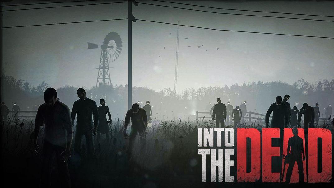 into the dead - лучшие игры ios