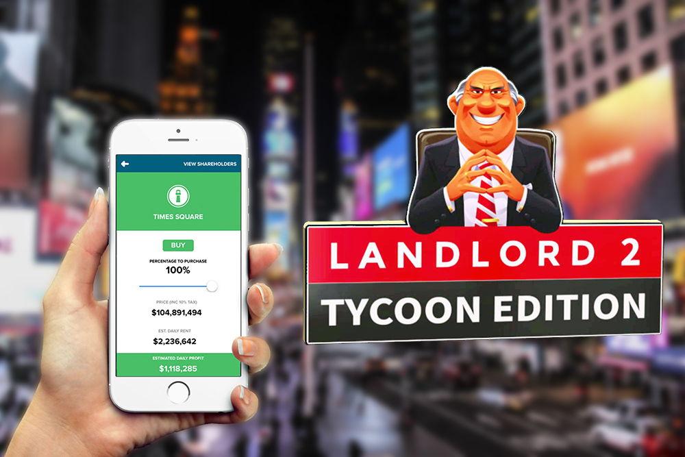 landlord 2 - игра для iphone и ipad