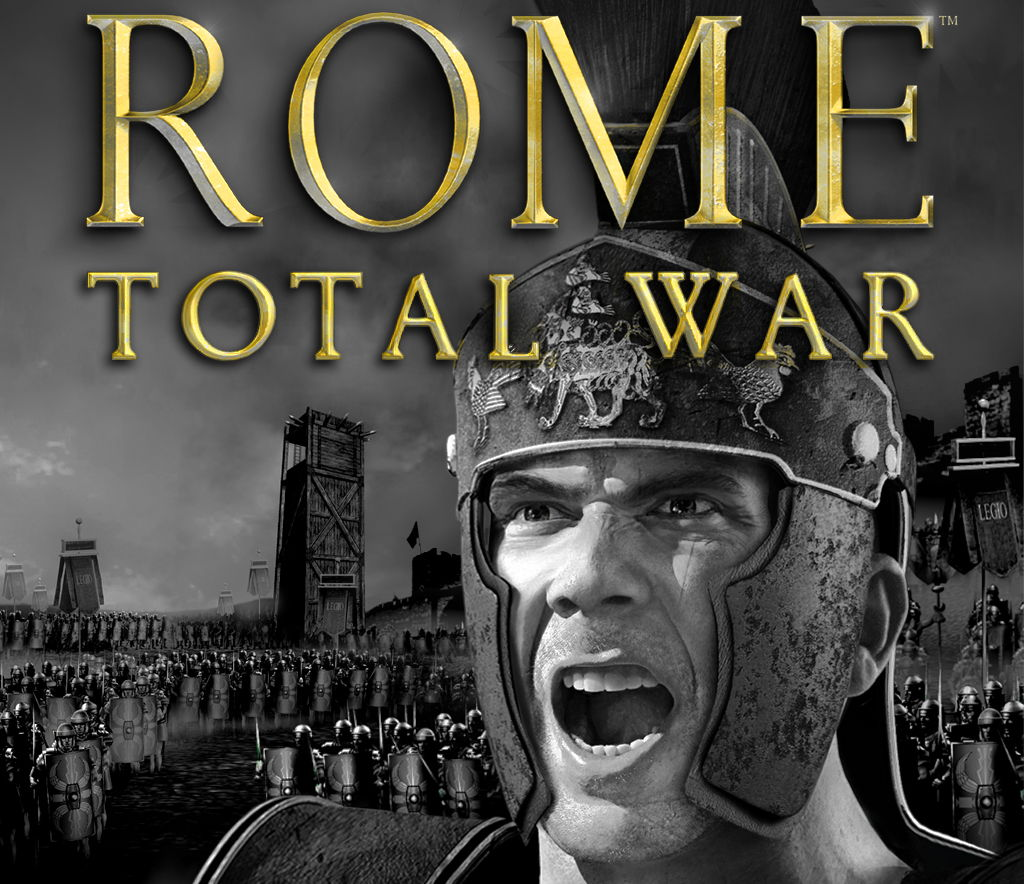 Rome total war ios, игра для айпад