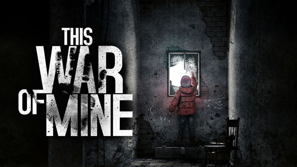 this war of mine - игра для айфон, айпад