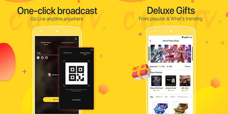 Cube TV заработок, отзывы