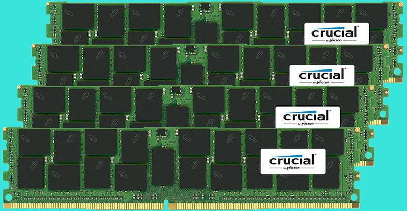 Оперативная память для игрового компьютера