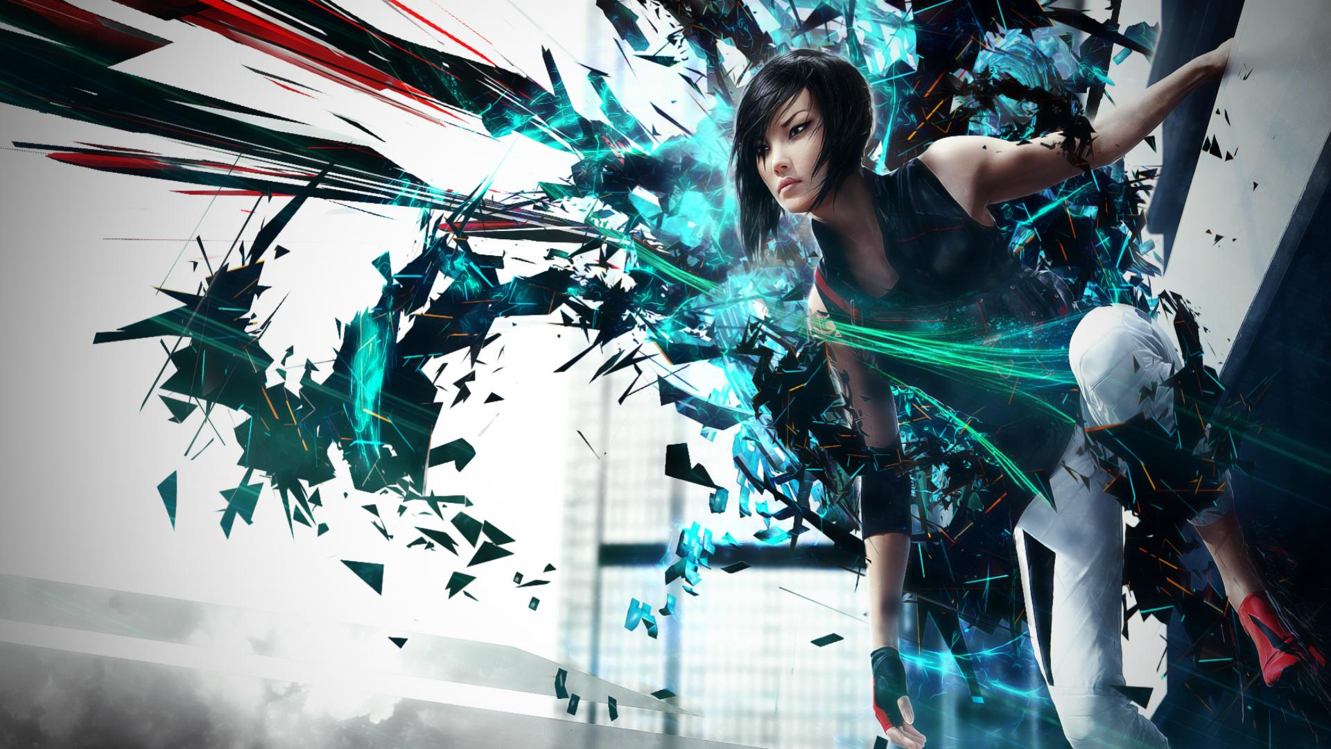 Mirrors Edge: Catalyst - Социальная игра и открытый мир. Дневник разработчиков