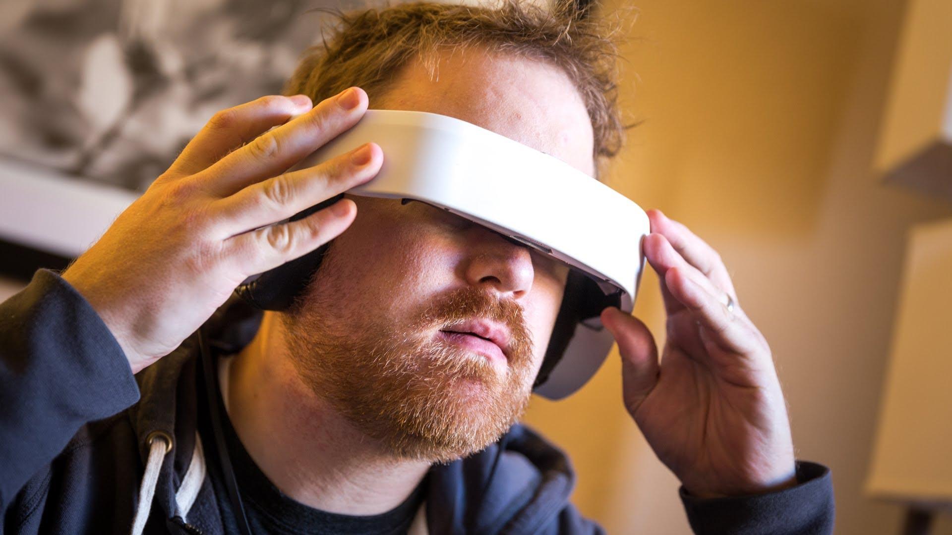 Сравнение очков виртуальной реальности