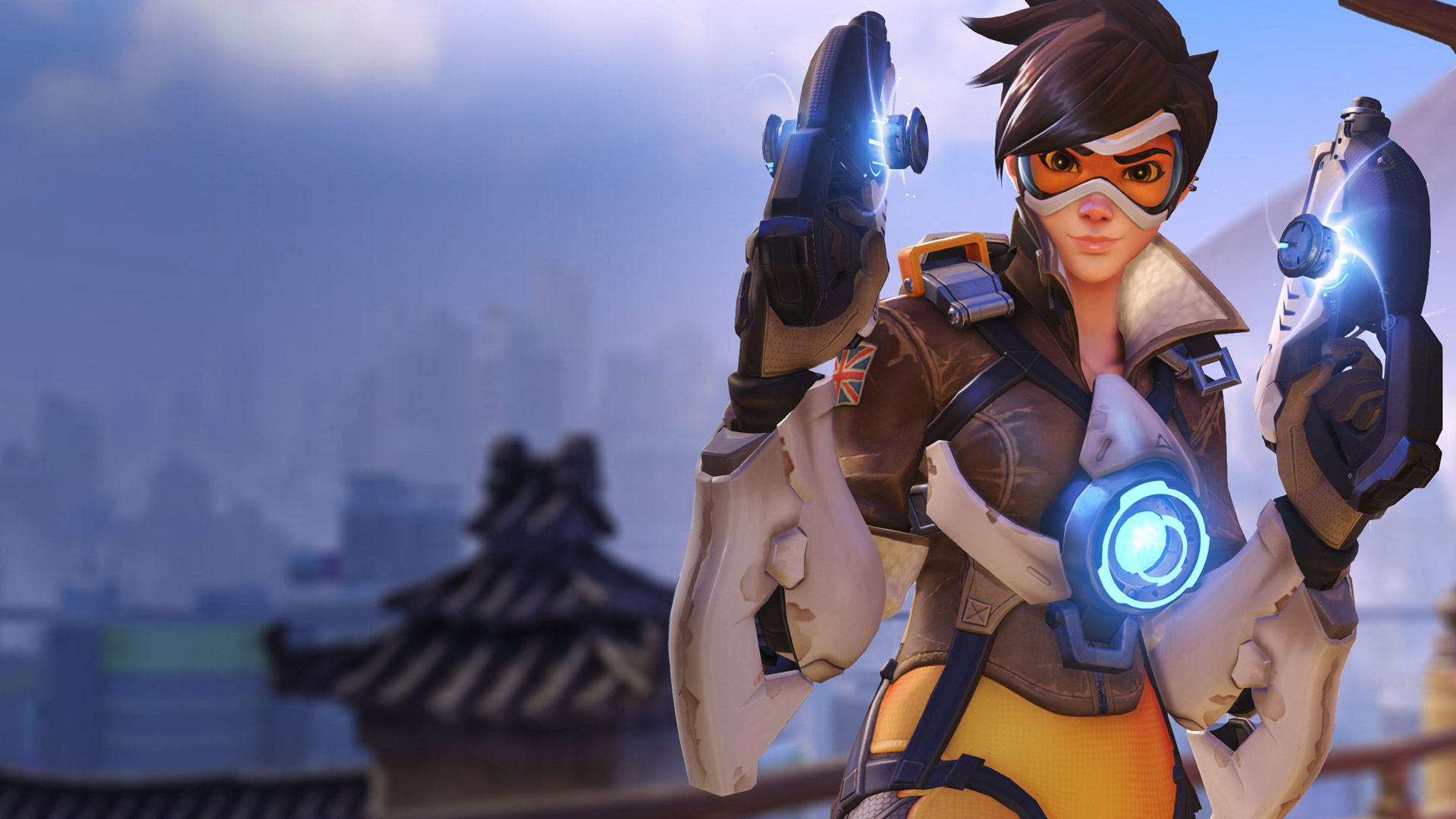 overwatch beta 9,7 millions downloads - devgam.com