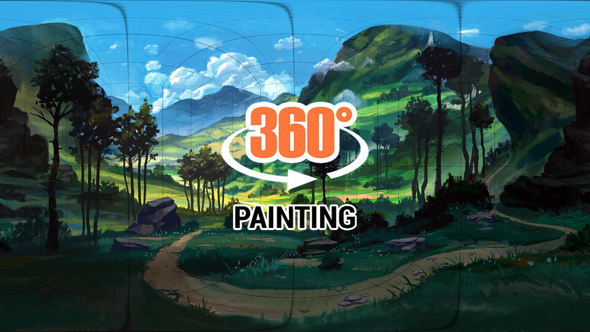 Урок: 360 изображение в Photoshop