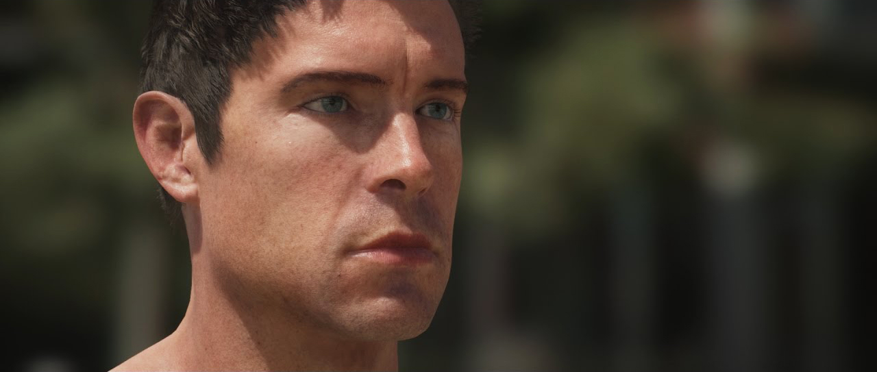 Урок - Создание реалистичного персонажа в Unreal Engine 4