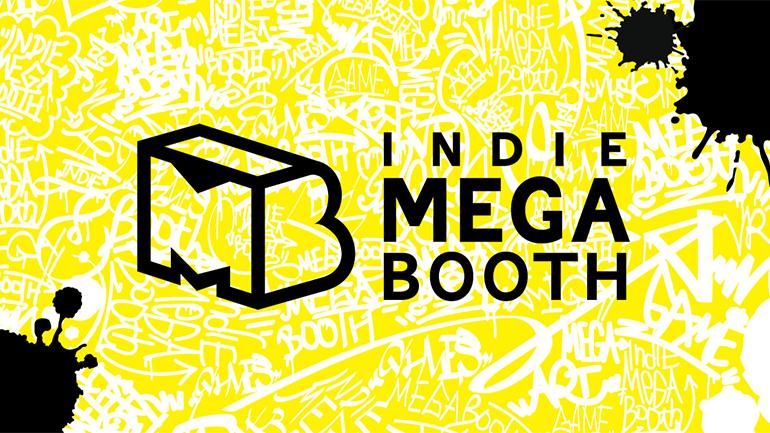 Презентация новых Unreal Engine игр на конференции Indie MEGABOOTH