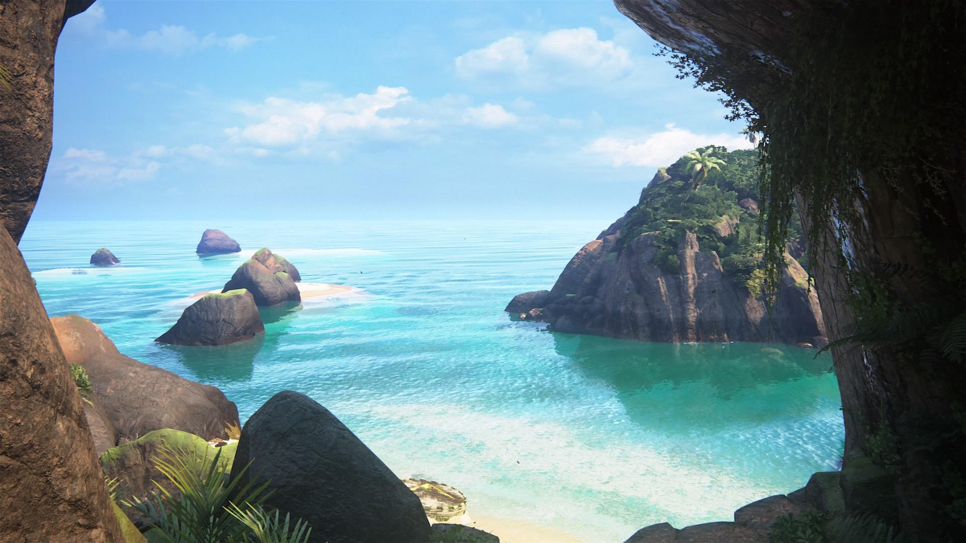 Презентация Uncharted 4 на GDC 2016