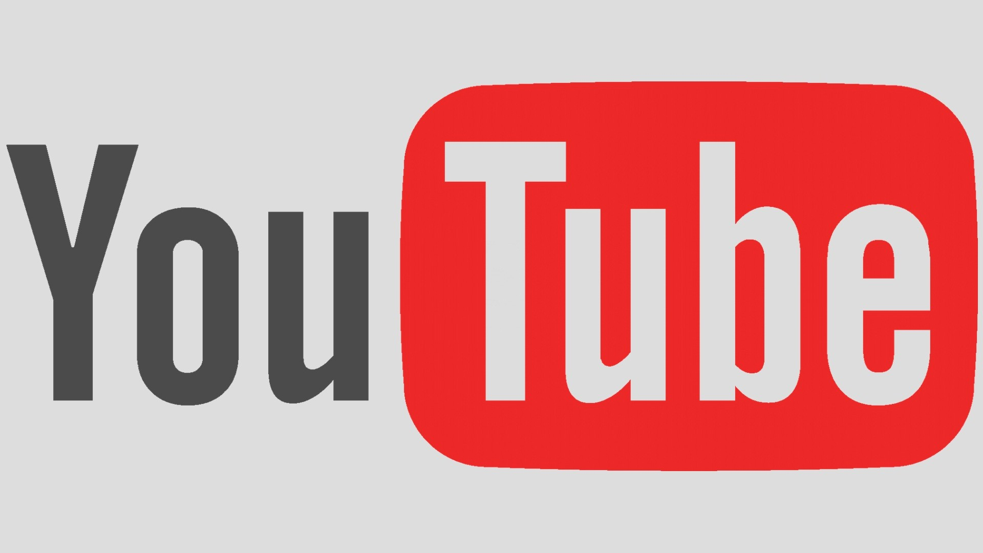 Новый канал Youtube