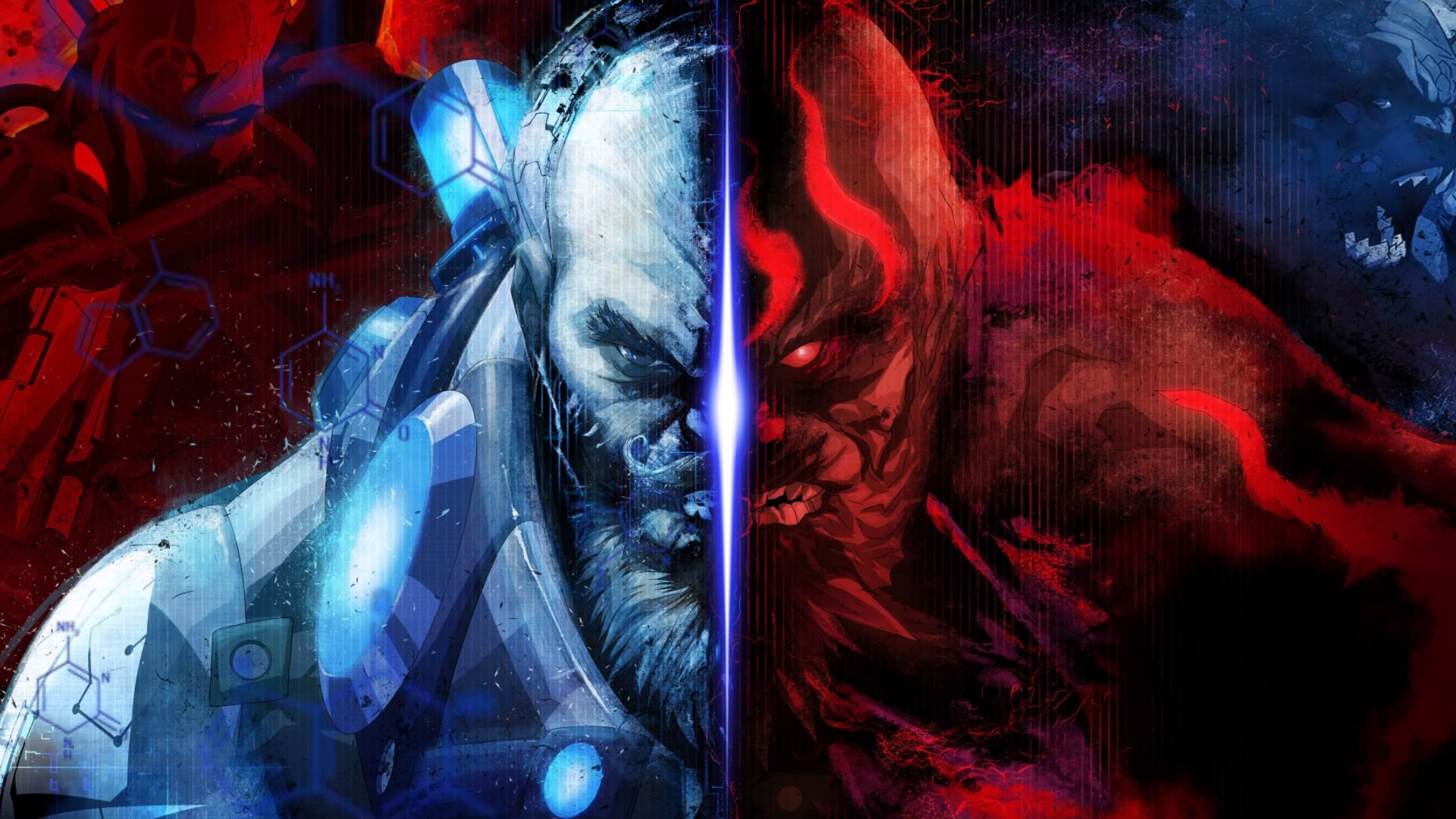 Обзор бесплатного экшена Kill Strain на PS4 и XOne