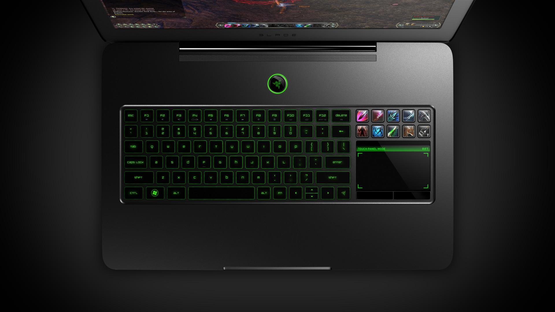 Мощные игровые ноутбуки для работы