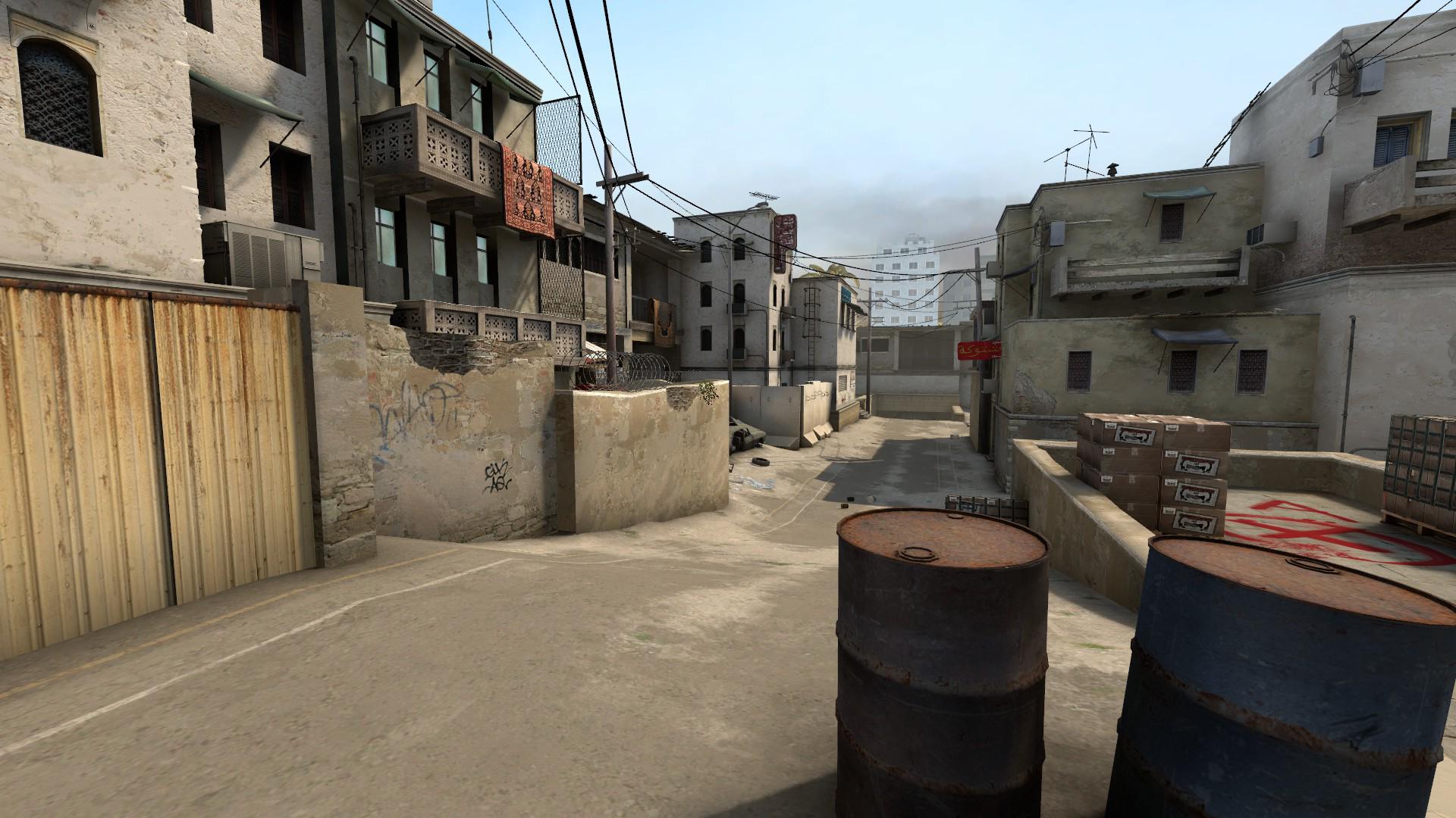 10 Лучших игровых онлайн FPS карт за все время
