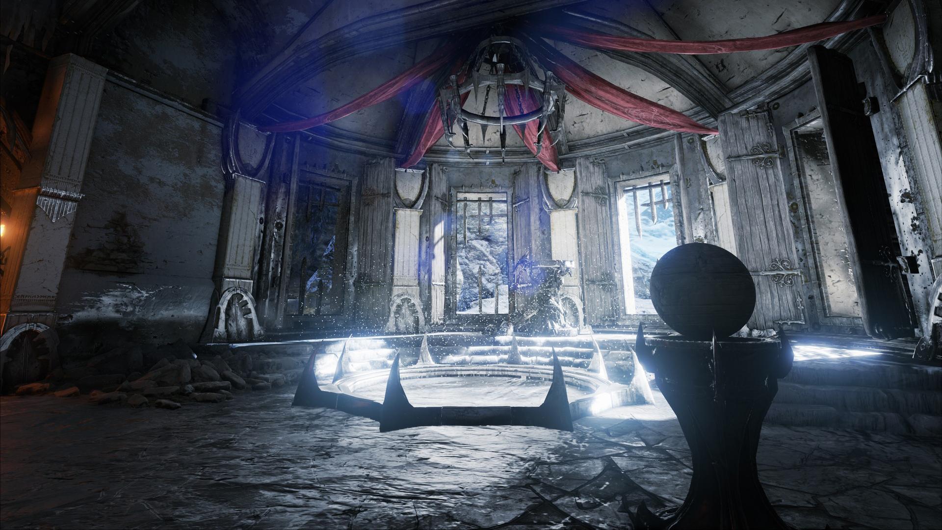 Дополнение Unreal Engine 4 - Sequencer