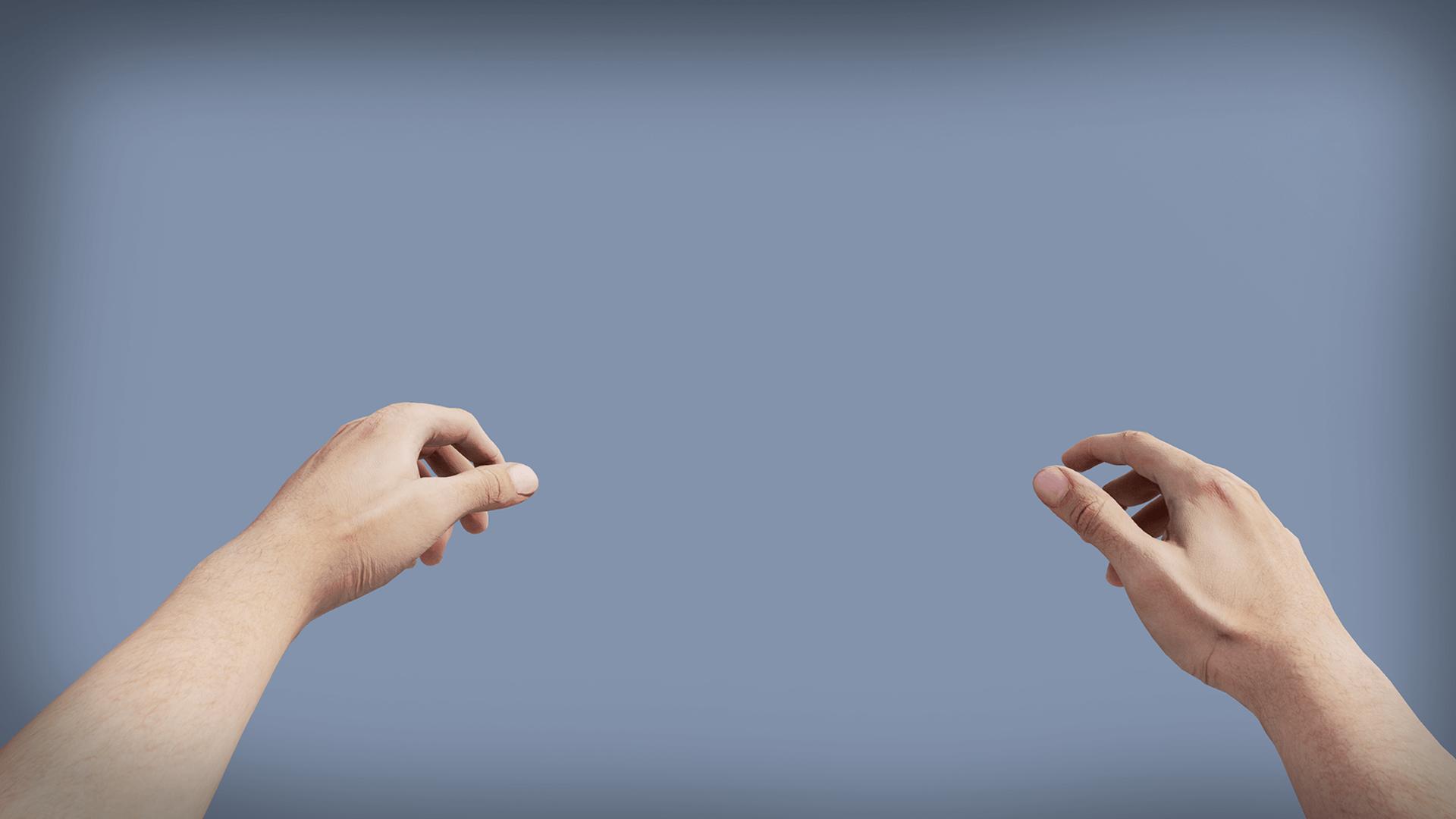 Unity 5 уроки - создание и анимирование FPS рук в Blender
