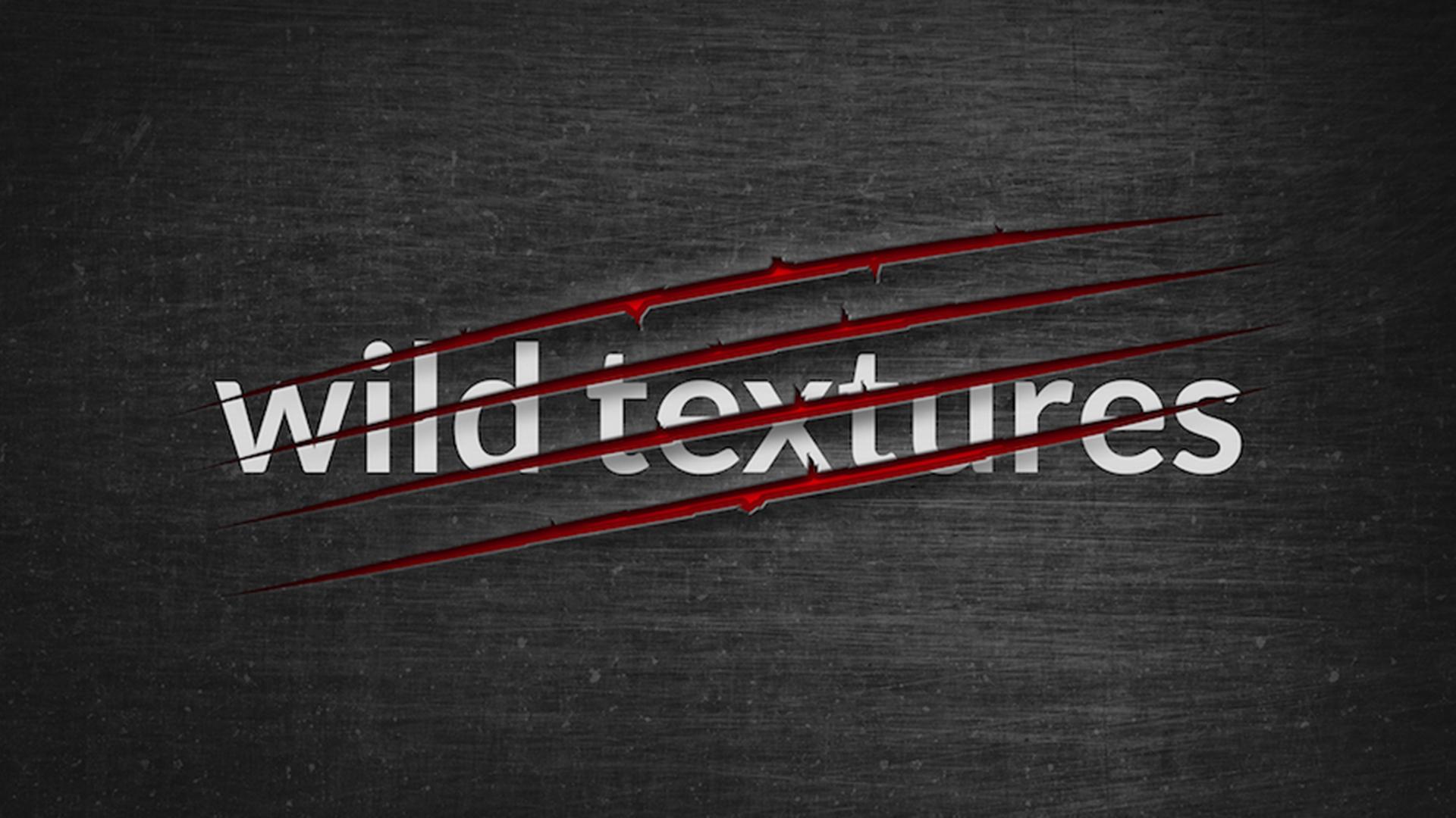 Wild Textures  - бесплатные текстуры высокого разрешения