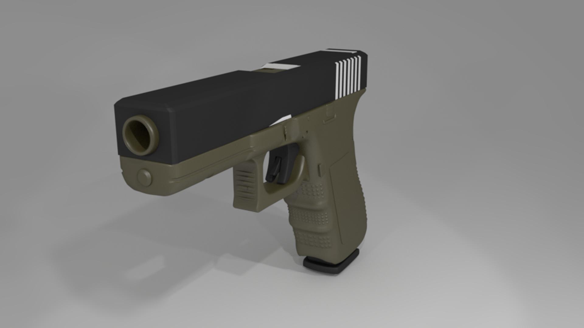 Unity 5 уроки - создание оружия для FPS шутера