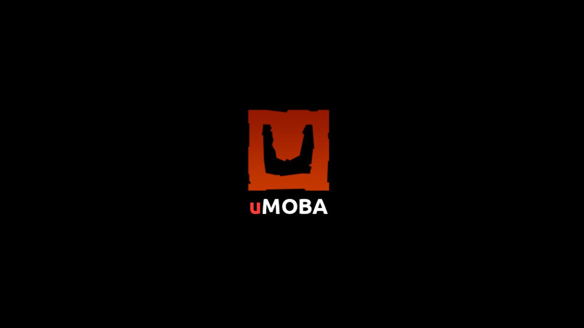 DOTA 2 на движке Unity - uMOBA